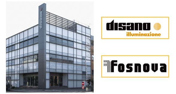 DISANO & FOSNOVA ITALY | Aimacs